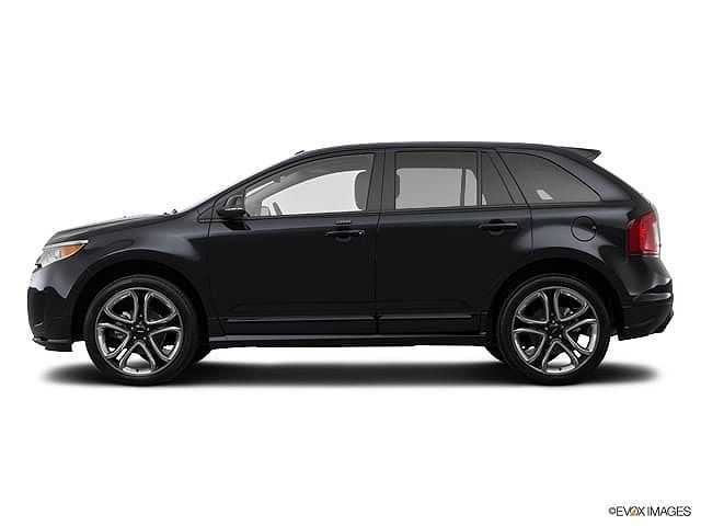 Ford Edge 2014 $20000.00 incacar.com