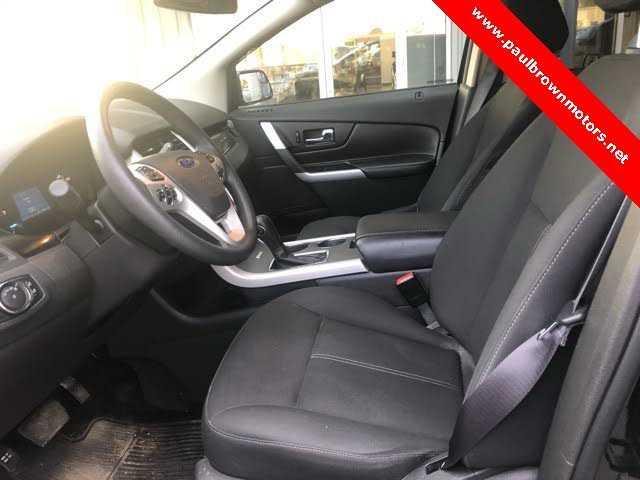 Ford Edge 2014 $13400.00 incacar.com