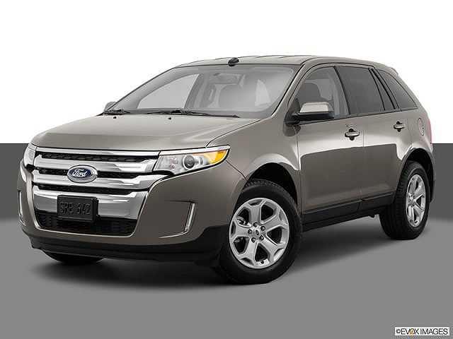 Ford Edge 2014 $15900.00 incacar.com