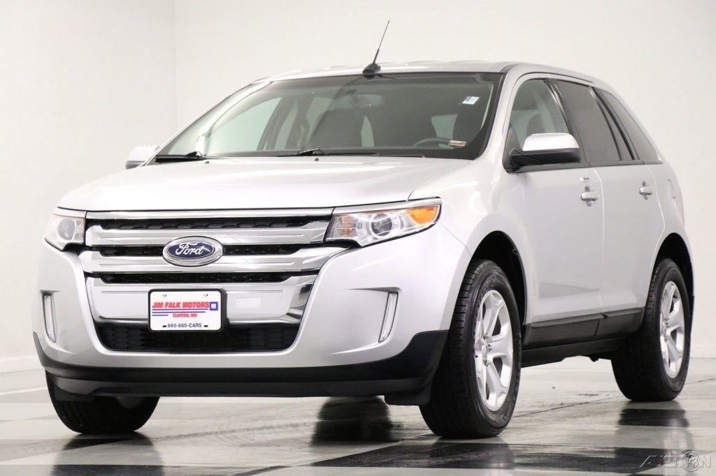 Ford Edge 2014 $15551.00 incacar.com