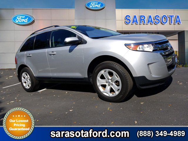Ford Edge 2014 $14700.00 incacar.com
