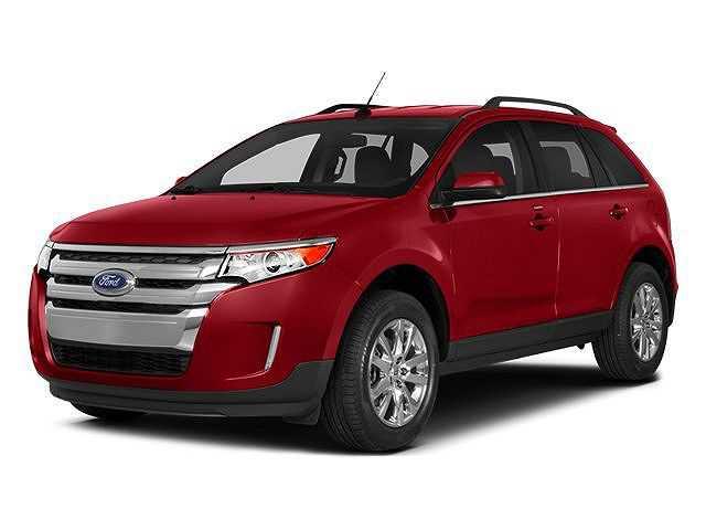 Ford Edge 2014 $4992.00 incacar.com