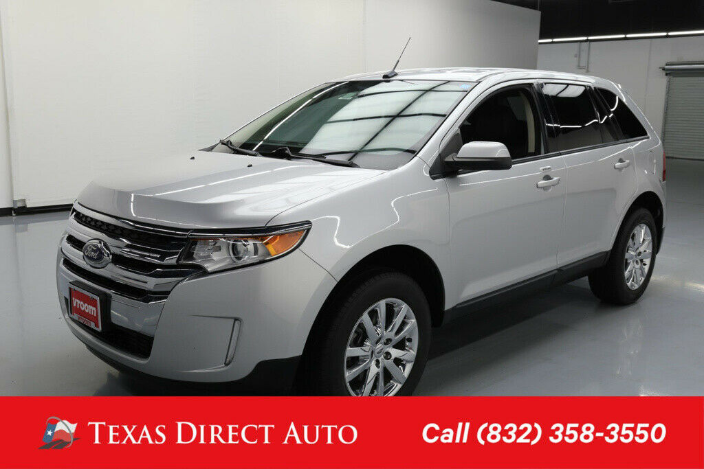Ford Edge 2014 $16780.00 incacar.com