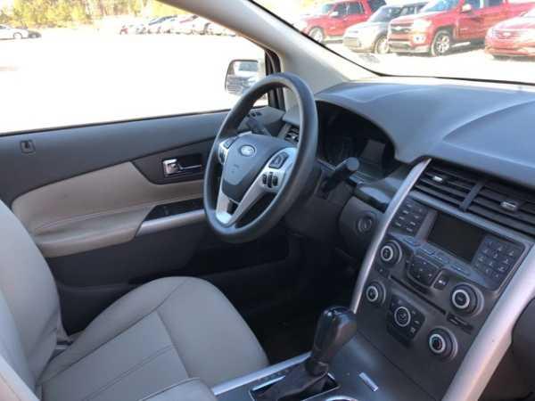 Ford Edge 2014 $9500.00 incacar.com