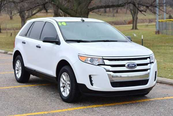 Ford Edge 2014 $8950.00 incacar.com