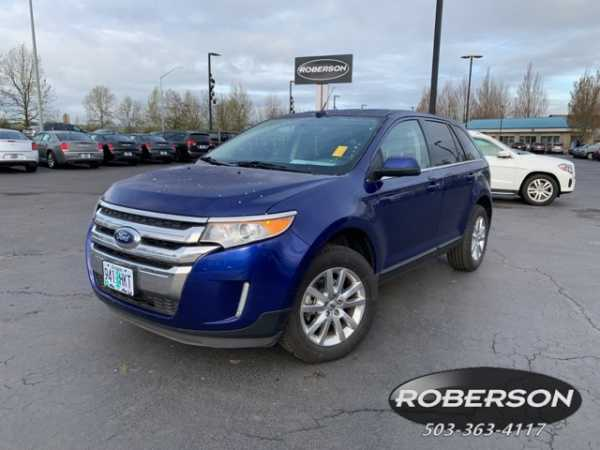 Ford Edge 2014 $22998.00 incacar.com