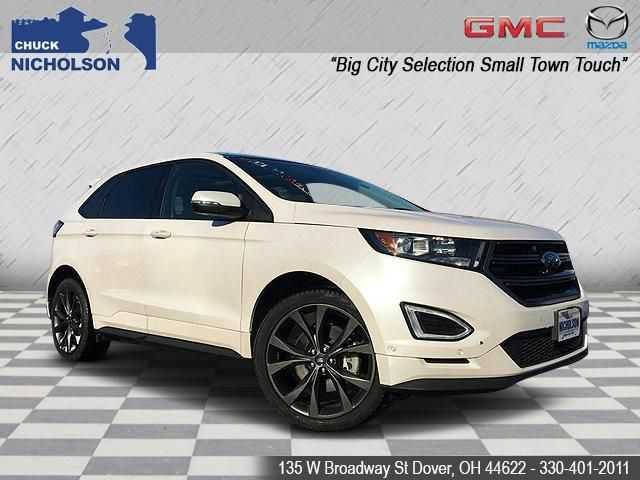 Ford Edge 2015 $26997.00 incacar.com