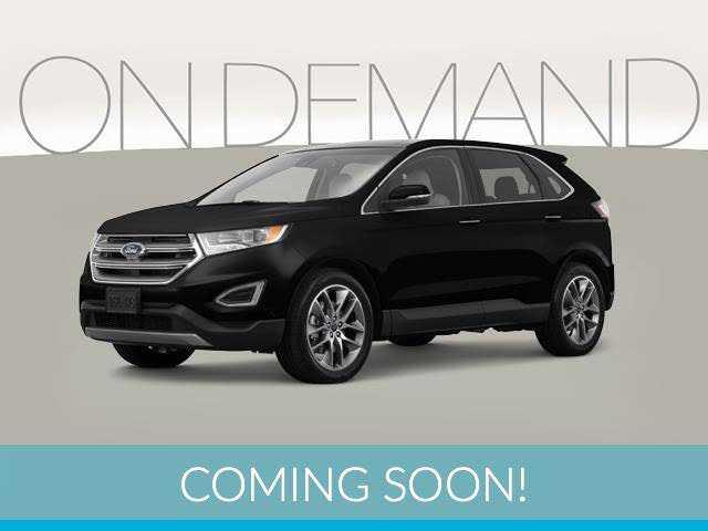 Ford Edge 2015 $16600.00 incacar.com