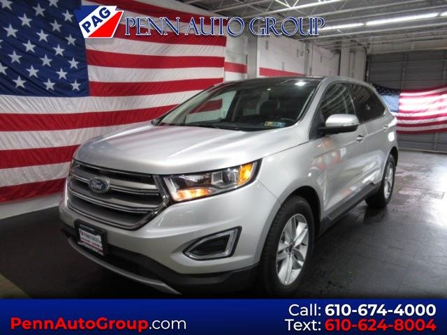 Ford Edge 2015 $24293.00 incacar.com
