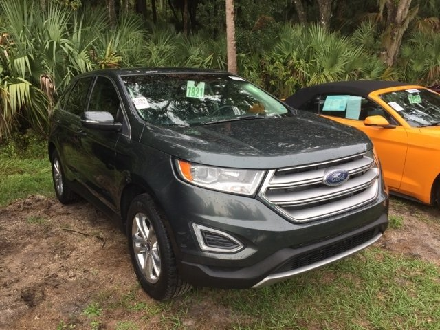 Ford Edge 2015 $22100.00 incacar.com