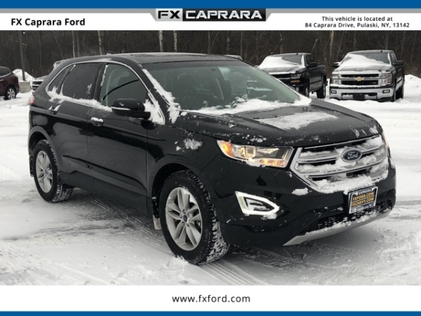 Ford Edge 2015 $23990.00 incacar.com