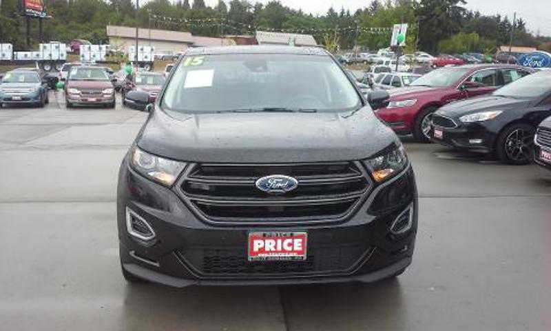 Ford Edge 2015 $36990.00 incacar.com