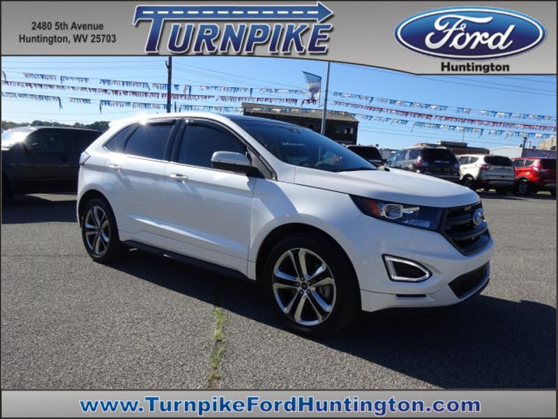 Ford Edge 2015 $33921.00 incacar.com