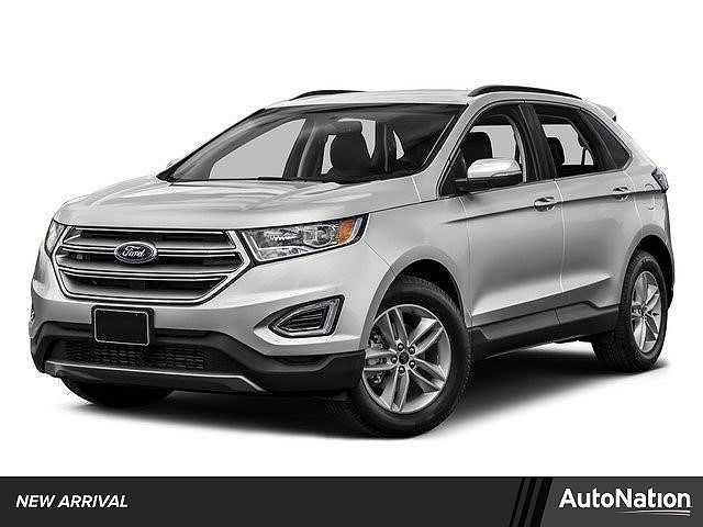 Ford Edge 2015 $21480.00 incacar.com