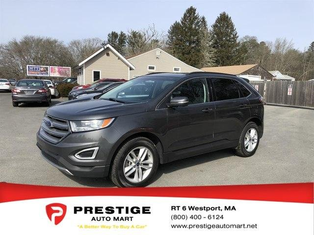 Ford Edge 2015 $16900.00 incacar.com