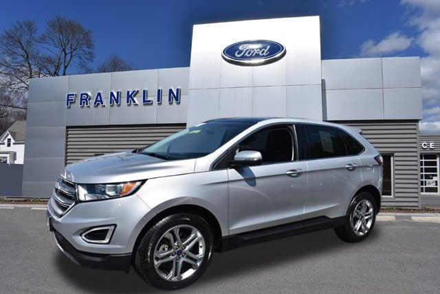 Ford Edge 2015 $23668.00 incacar.com