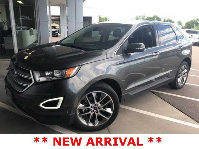 Ford Edge 2015 $25649.00 incacar.com