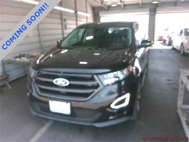 Ford Edge 2015 $26250.00 incacar.com