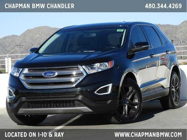 Ford Edge 2015 $19444.00 incacar.com