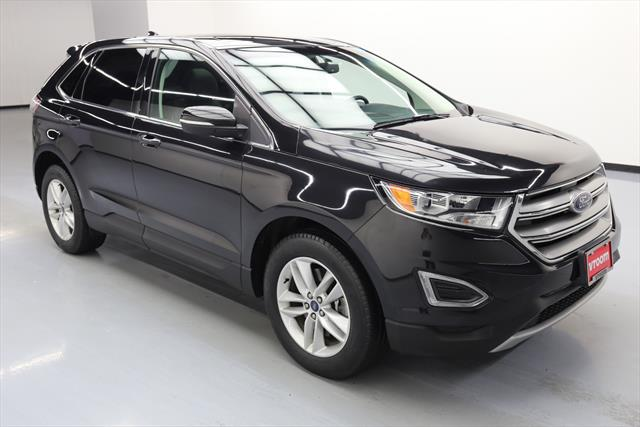 used Ford Edge 2015 vin: 2FMTK4J88FBB37077