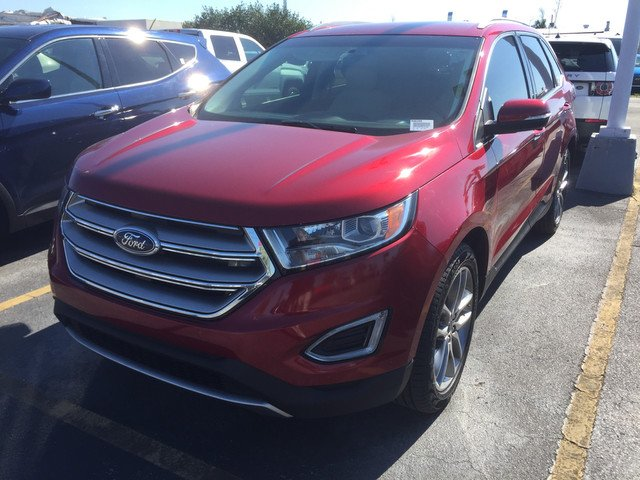 Ford Edge 2015 $23998.00 incacar.com