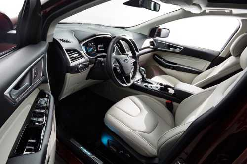 Ford Edge 2015 $24500.00 incacar.com