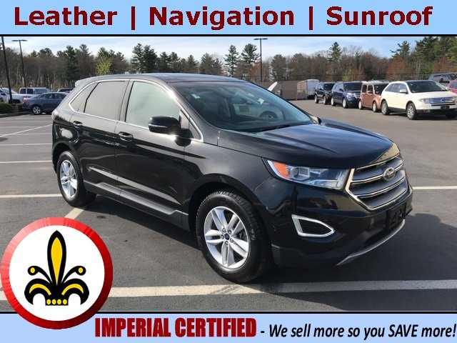 Ford Edge 2015 $24000.00 incacar.com