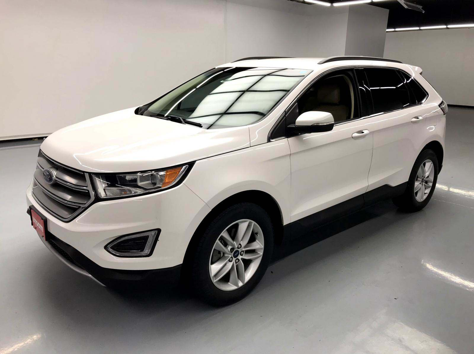 used Ford Edge 2015 vin: 2FMTK3J81FBB96272