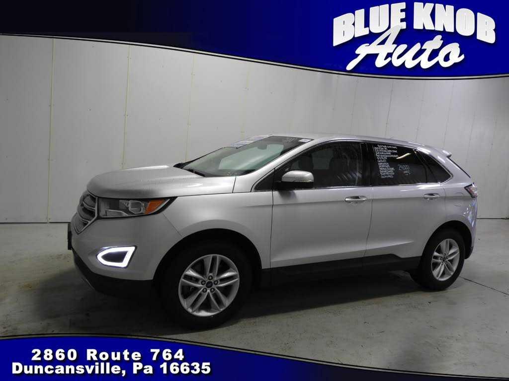 Ford Edge 2015 $22498.00 incacar.com