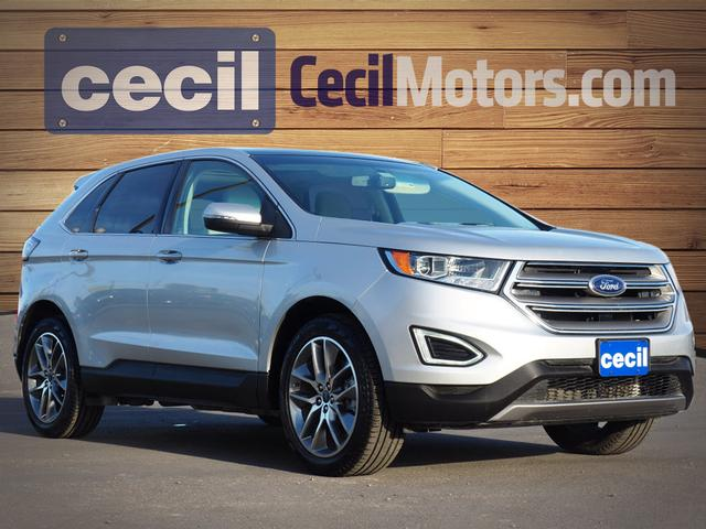 Ford Edge 2015 $25999.00 incacar.com
