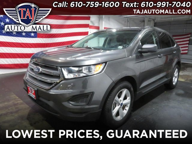 Ford Edge 2015 $18995.00 incacar.com