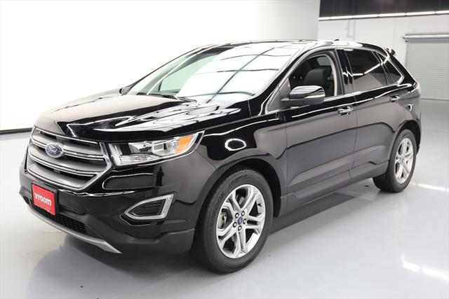 used Ford Edge 2016 vin: 2FMPK4K97GBB65785