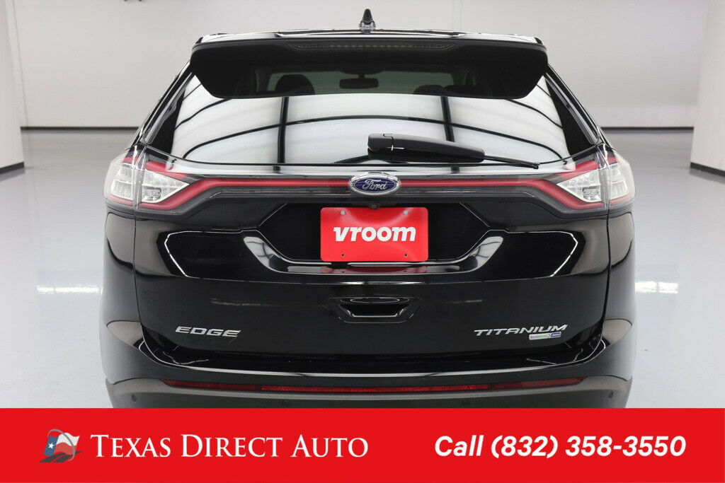 Ford Edge 2016 $25940.00 incacar.com