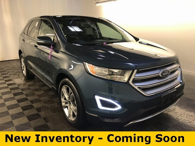 Ford Edge 2016 $28675.00 incacar.com