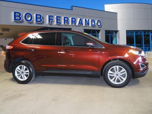 Ford Edge 2016 $24998.00 incacar.com