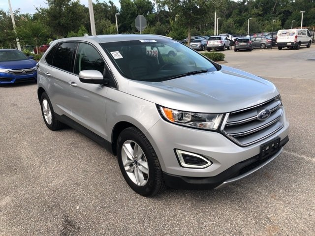 Ford Edge 2016 $22700.00 incacar.com
