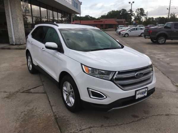 Ford Edge 2016 $22000.00 incacar.com