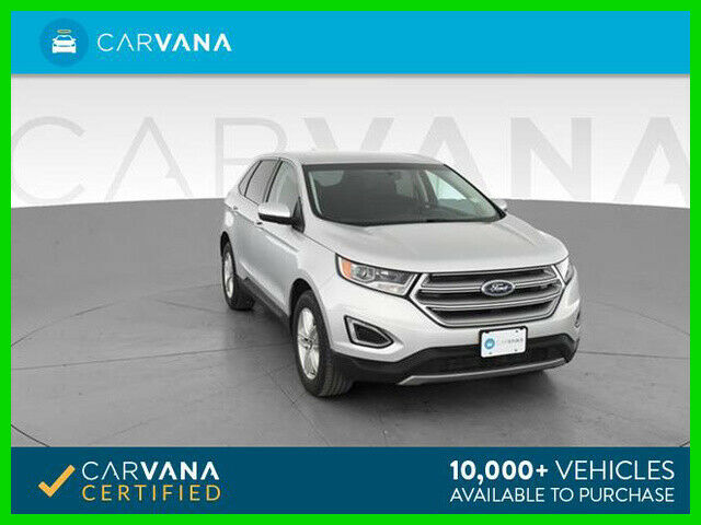 Ford Edge 2016 $100.00 incacar.com