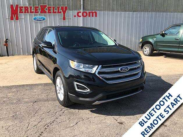 Ford Edge 2016 $23988.00 incacar.com