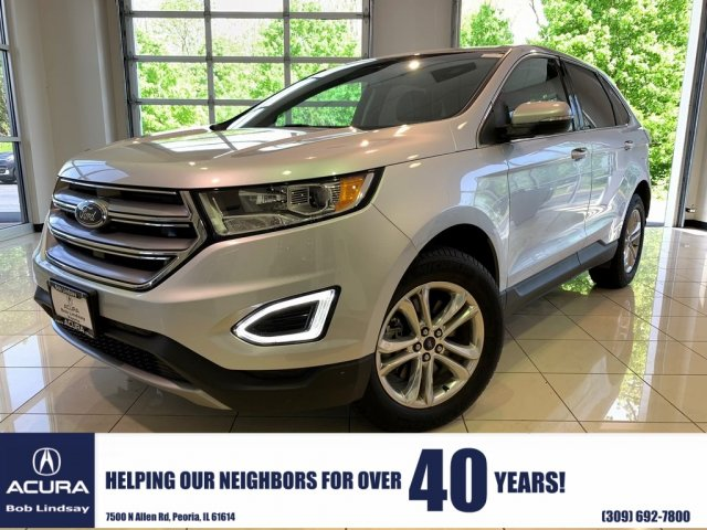 Ford Edge 2016 $24770.00 incacar.com