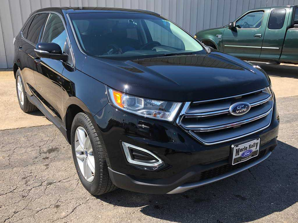 Ford Edge 2016 $23899.00 incacar.com