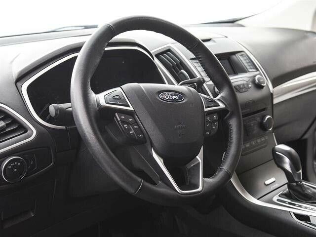 used Ford Edge 2016 vin: 2FMPK4J92GBB52072