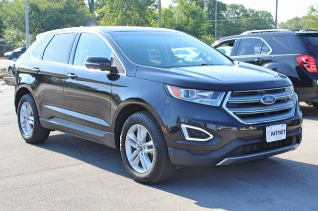 Ford Edge 2016 $21800.00 incacar.com
