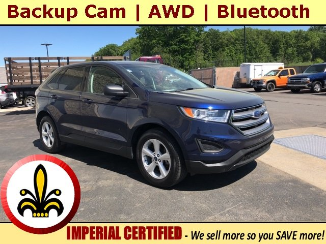 Ford Edge 2016 $22500.00 incacar.com