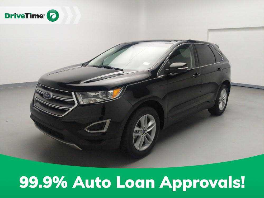 Ford Edge 2017 $19597.00 incacar.com
