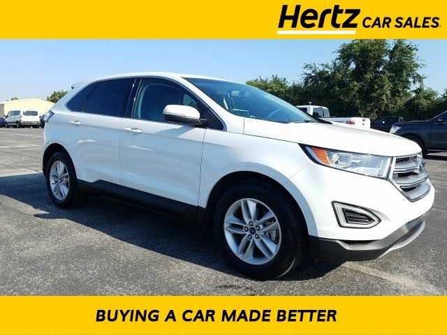 Ford Edge 2017 $19600.00 incacar.com