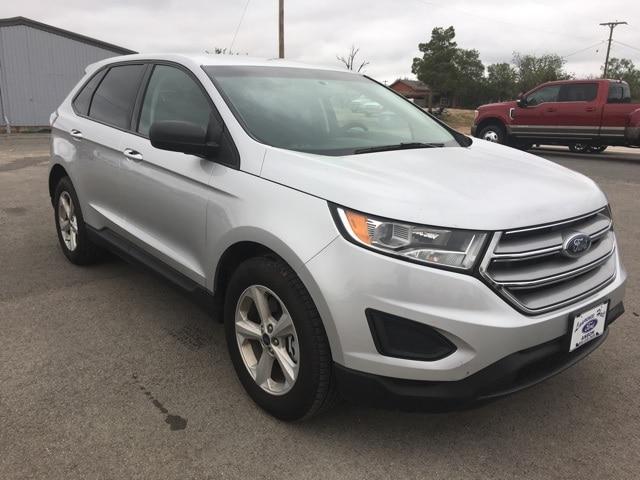 Ford Edge 2017 $21900.00 incacar.com