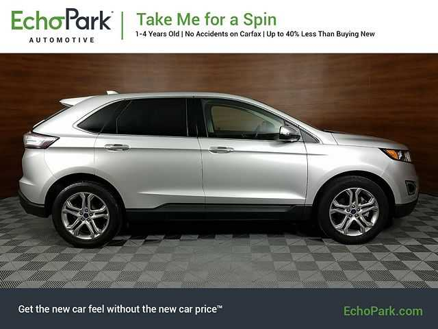 Ford Edge 2017 $22449.00 incacar.com