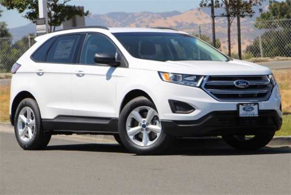 Ford Edge 2017 $28038.00 incacar.com