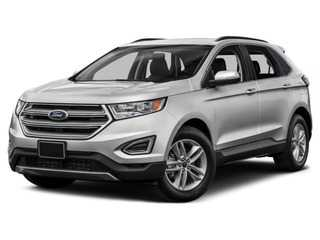 Ford Edge 2017 $37460.00 incacar.com